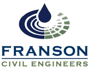 Partnerships-logo for franson civil engineering