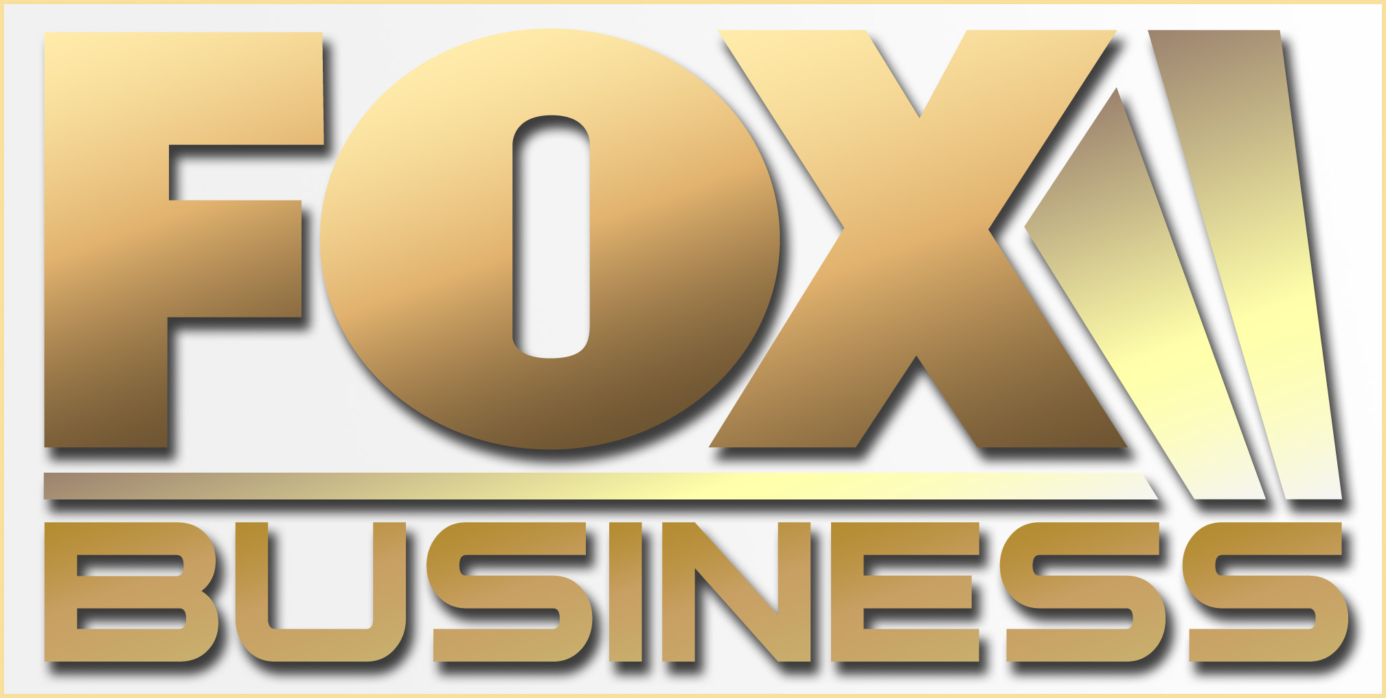 Fox Business Logo