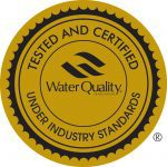 Water Quality Certification Seal